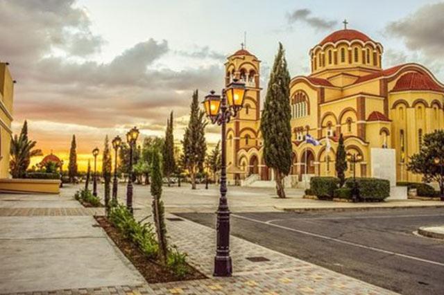 restaurant-cyprus-protaras-polyxenia-isaak-paralimni