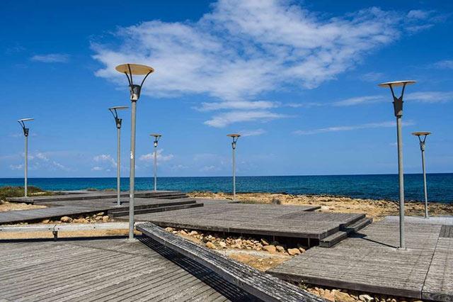 restaurant-cyprus-protaras-polyxenia-isaak-path