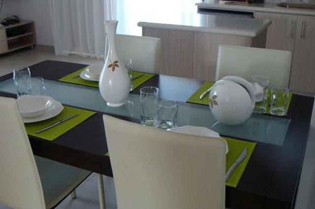 wedding restaurant cyprus pernera protaras polyxenia isaak cafeteria.jpg_0007_2 dining area apartment 3