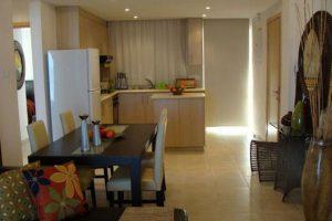 wedding restaurant cyprus pernera protaras polyxenia isaak cafeteria.jpg_0091_2 dining room & kitchen apartment 2